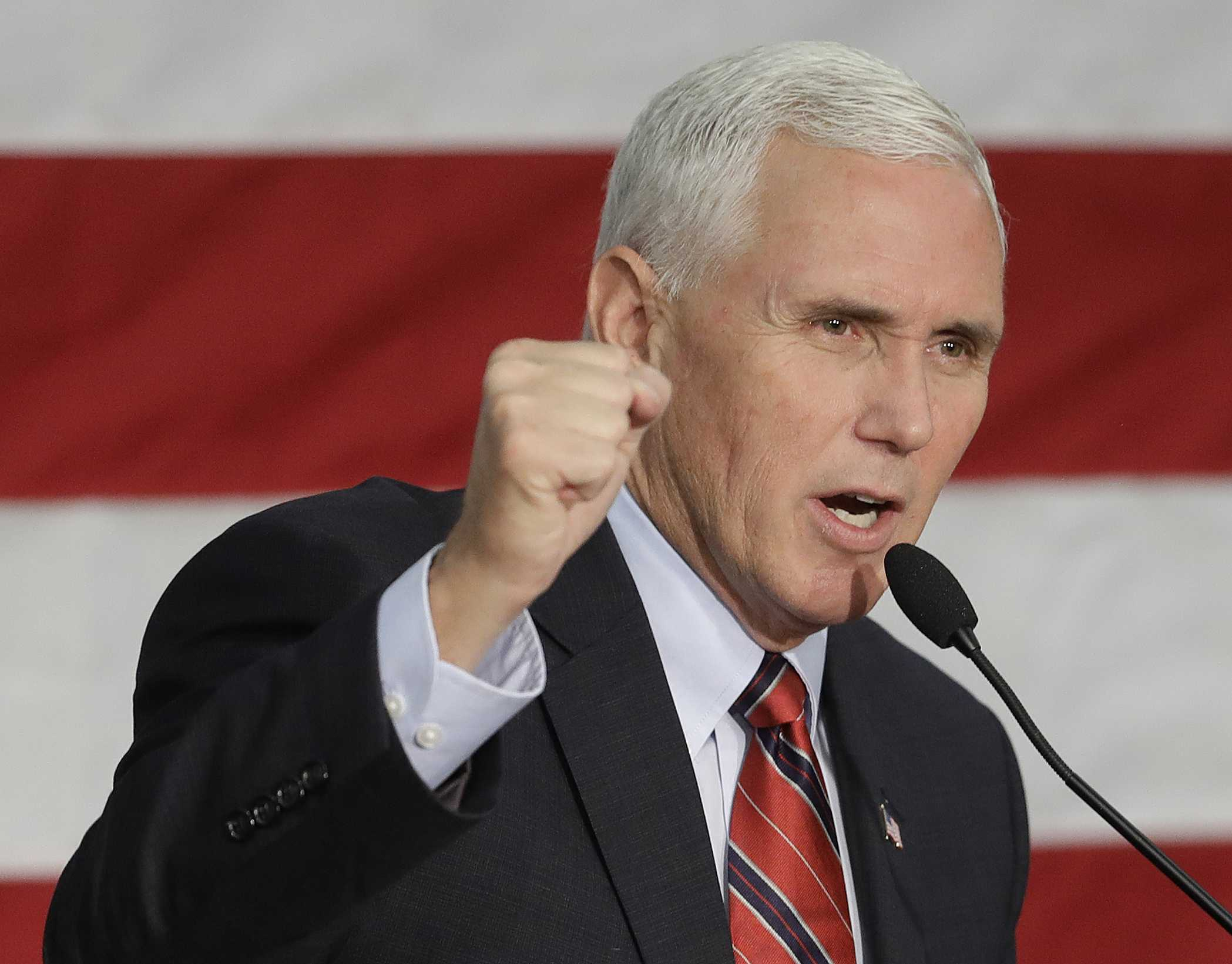 Vice President Mike Pence to visit Florida