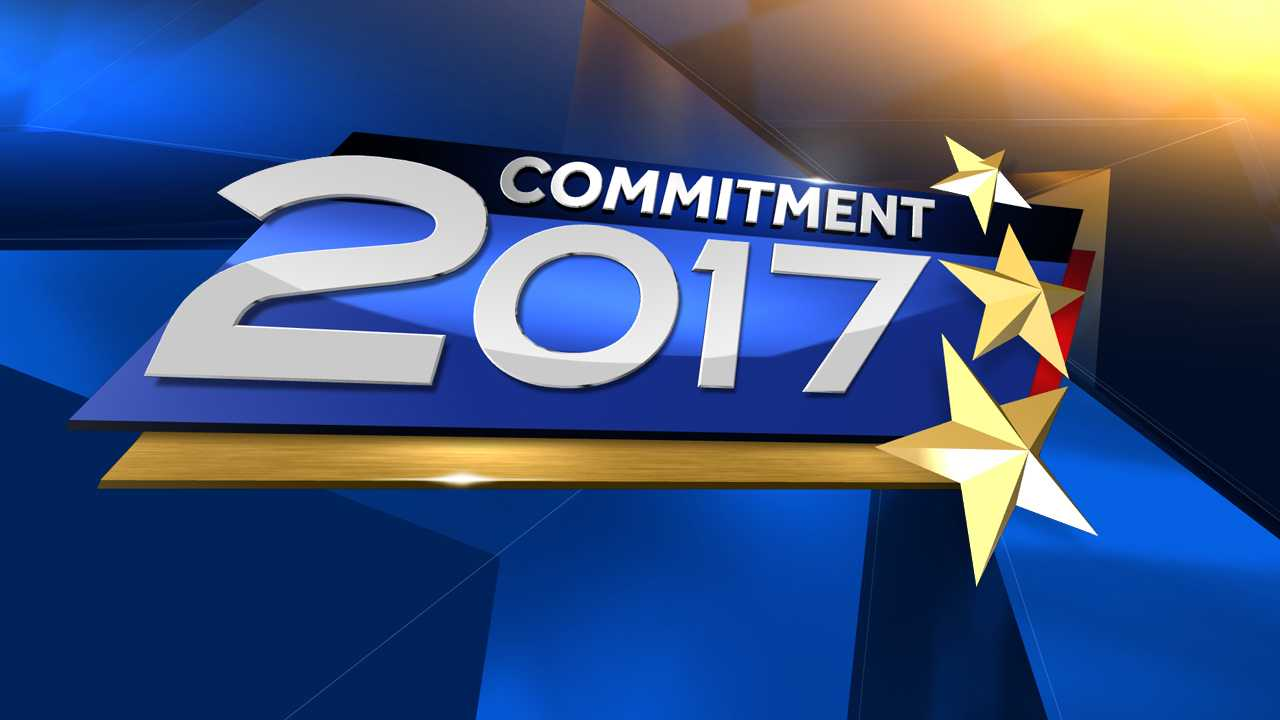 Commitment 2017