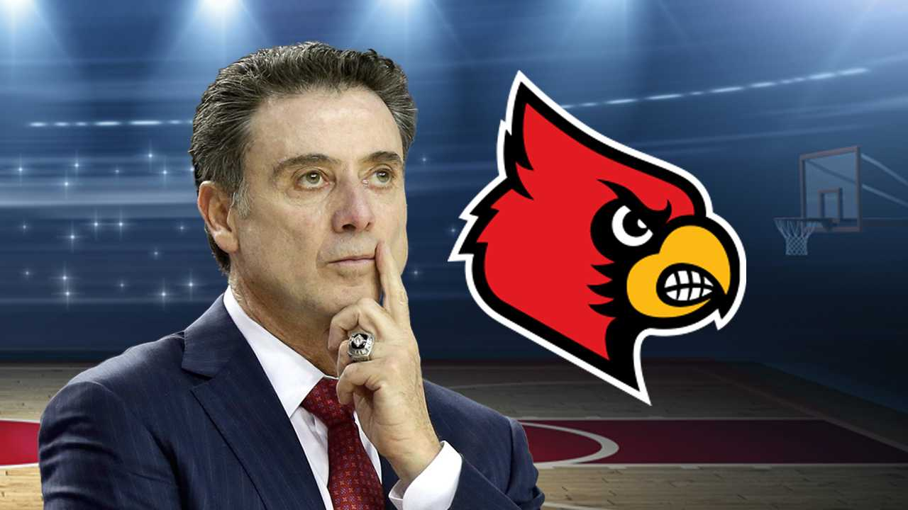 Louisville countersues Pitino, saying fired coach cost school money