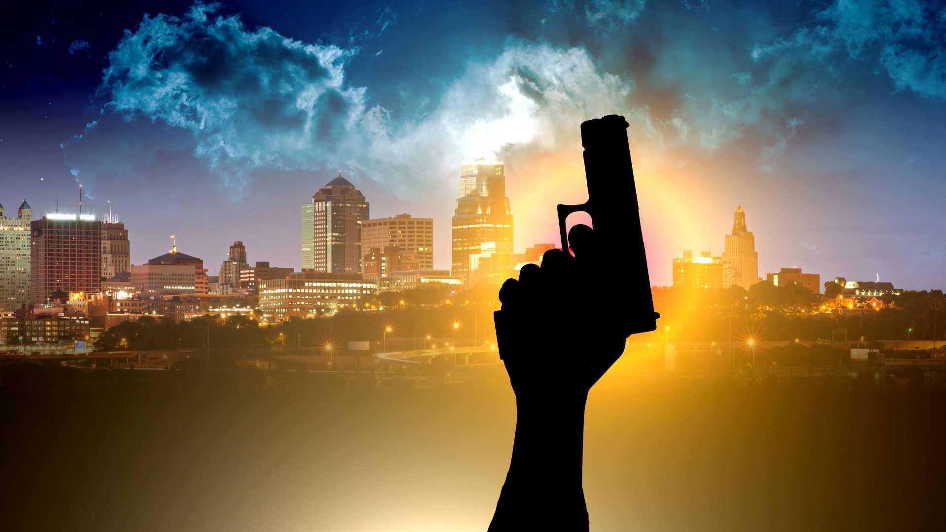 Image result for gunfire