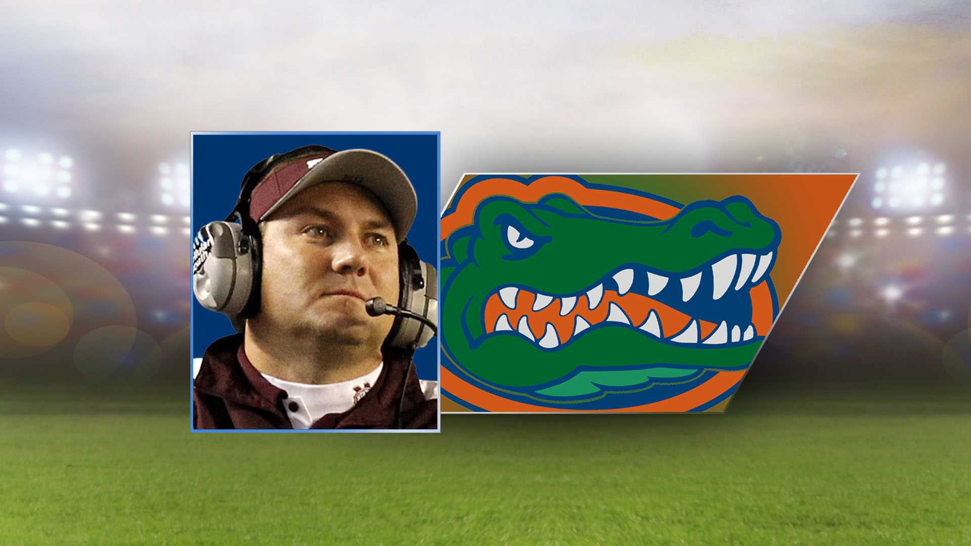 Florida working to hire Dan Mullen away from Mississippi State, reports say