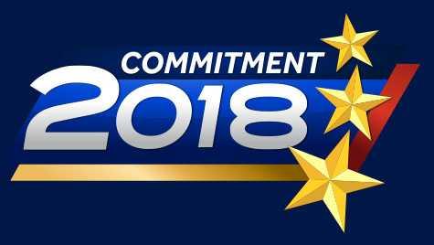 Commitment 2018