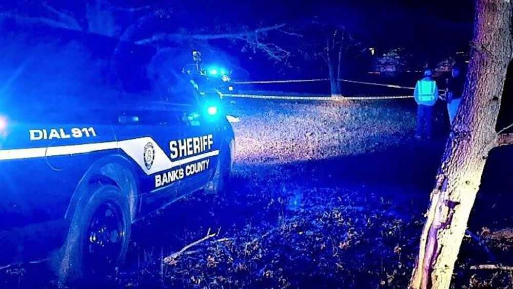 3 killed in Jackson County crash