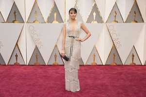 Best dressed: Oscars red carpet fashion