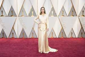 89th Academy Award Red Carpet