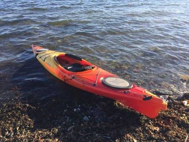 Coast Guard recovers body of missing swimmer off Matagorda