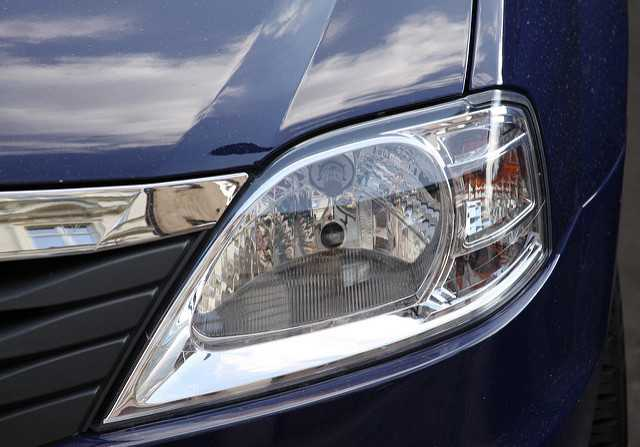 IIHS Puts Spotlight On Headlights