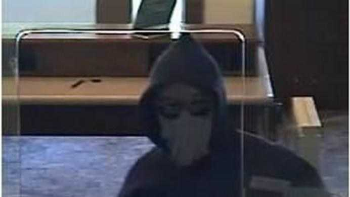 Authorities: 'Incognito Bandit' nabbed in Virginia