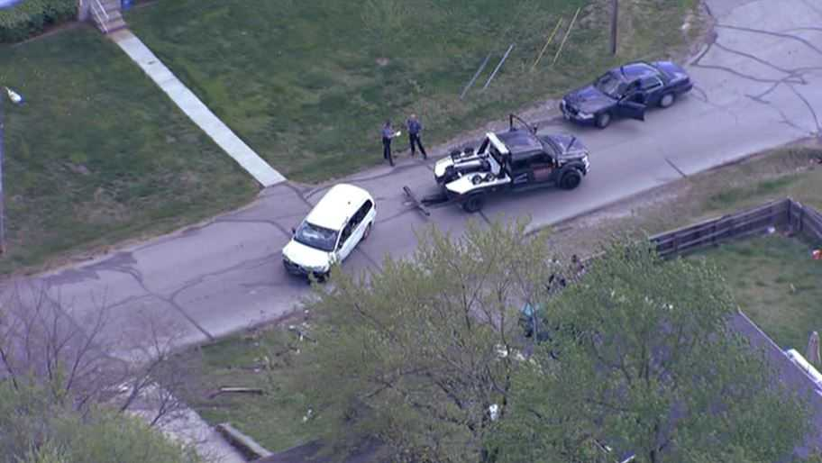 39th, Hardy chase end, police pursuit