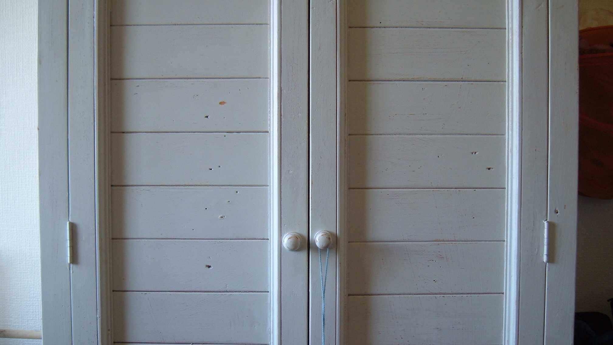 Flickr&#x3B; generic closet door