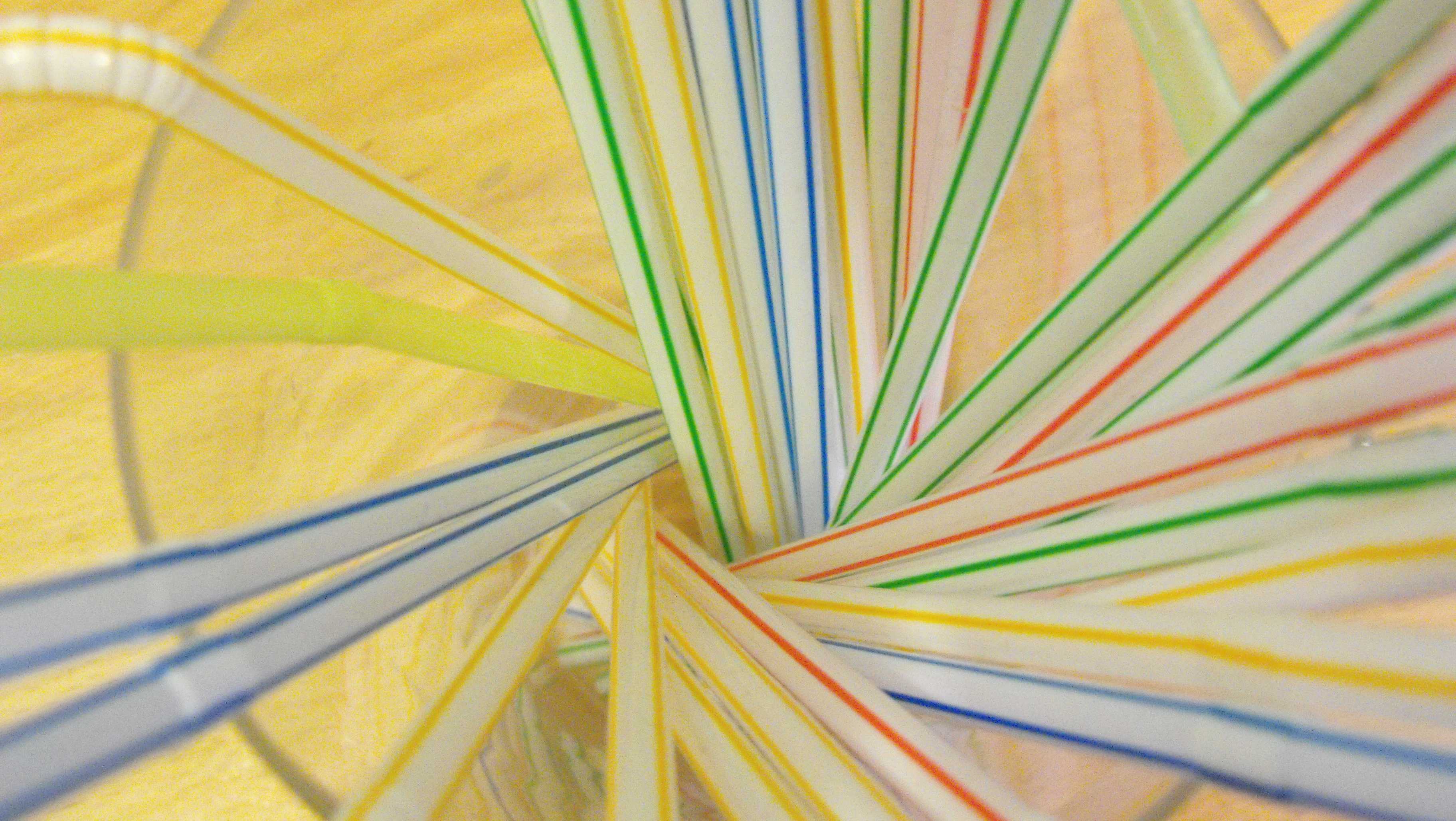 Flickr: Straws