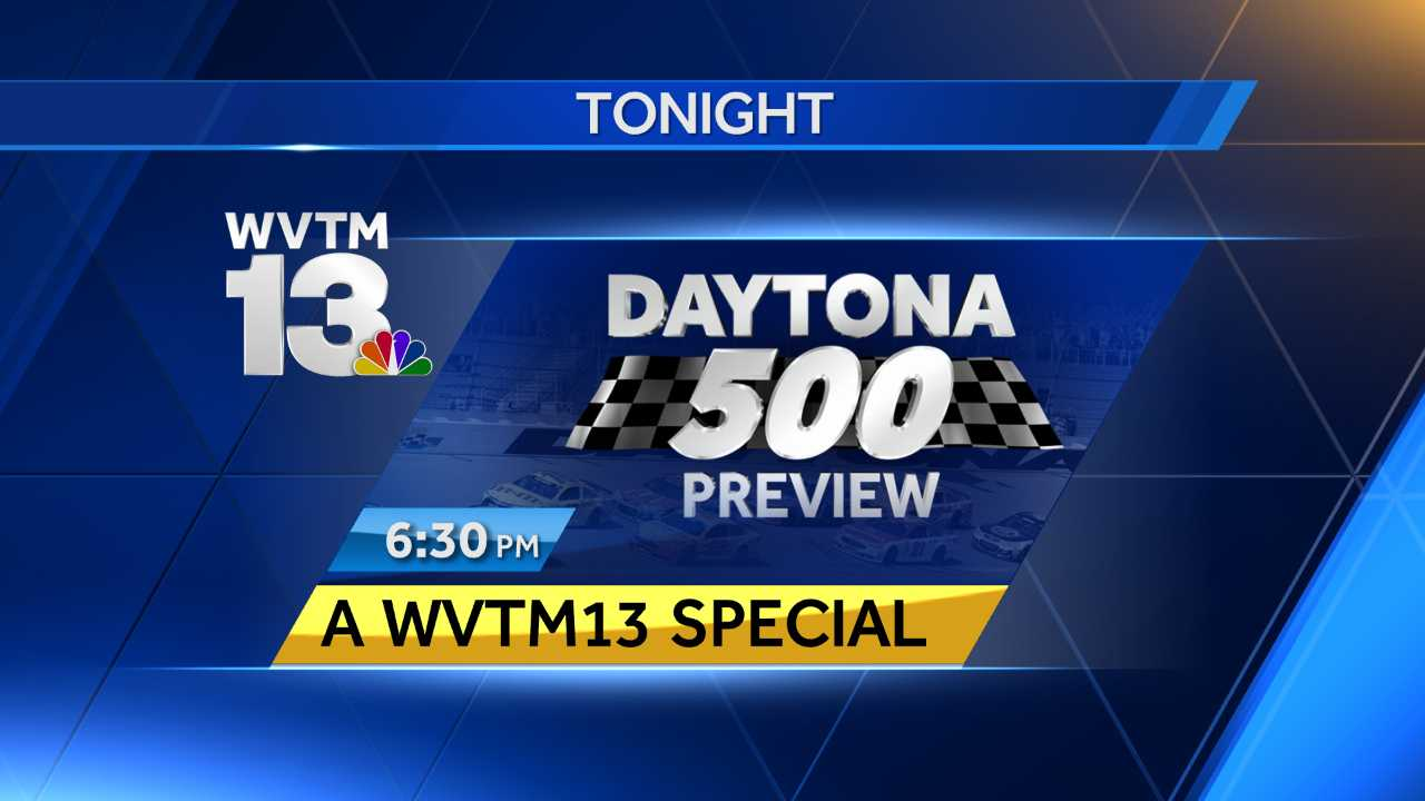 Daytona 500 Preview Special