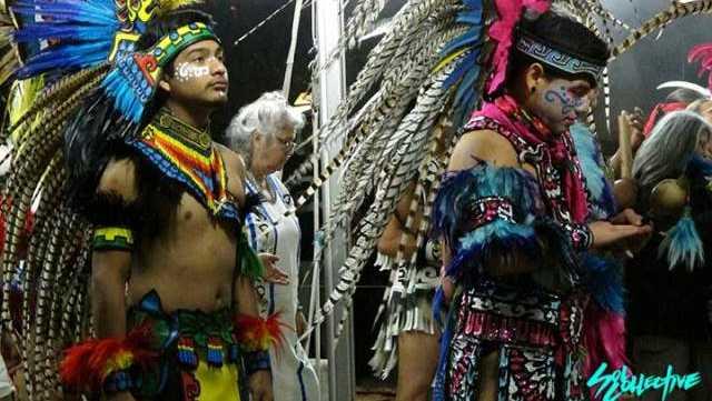 5th Annual Souls of the City: Dia de Los Muertos