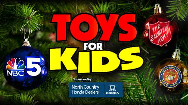 Toys for Kids 2016