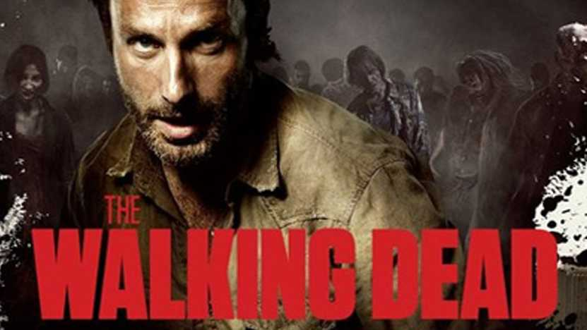 'Walking Dead' Season 8 premiere date revealed