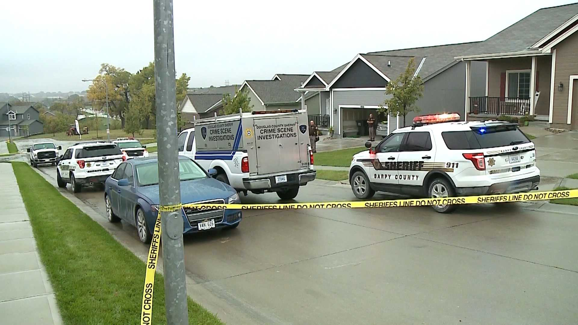 No charges in fatal Sarpy County shooting - Omaha news