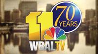 WBAL-TV 11 celebrates 70 years