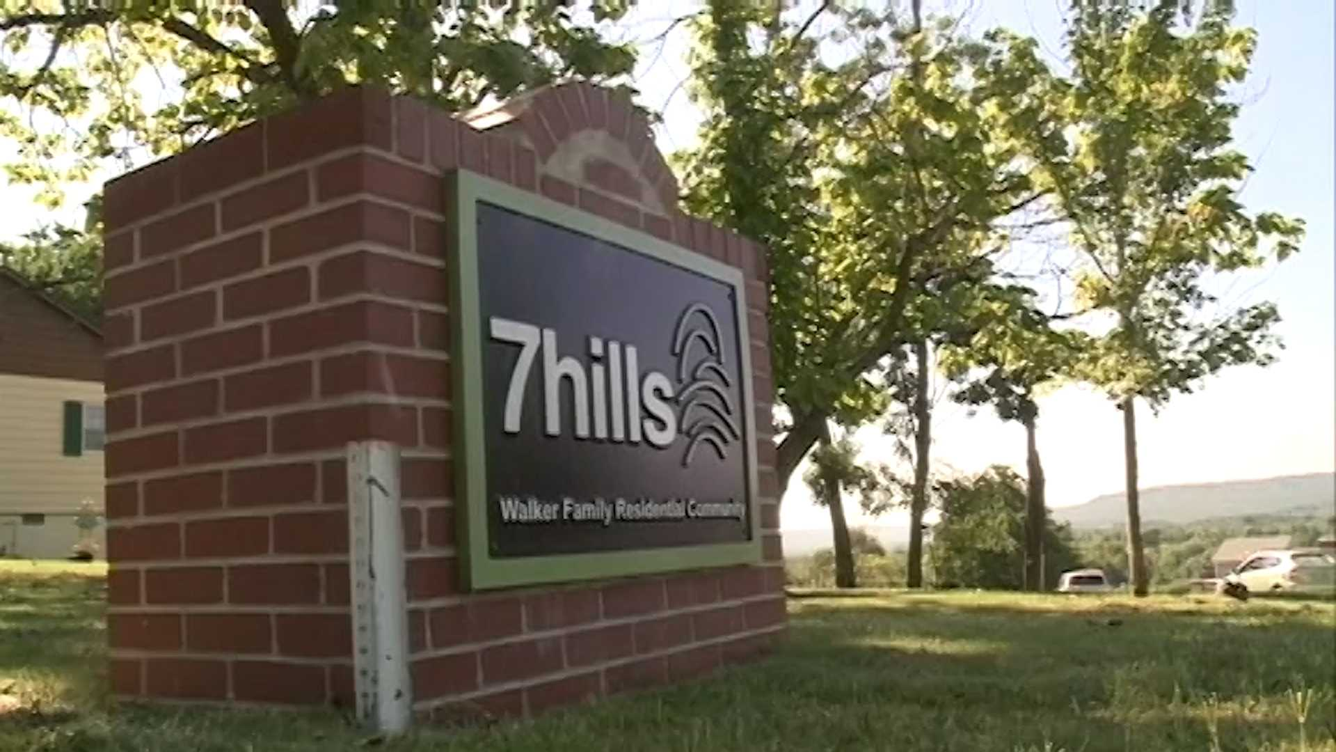 7hills Walker Family Residential Community in Fayetteville