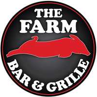4. (tie) The Farm Bar & Grille in Dover