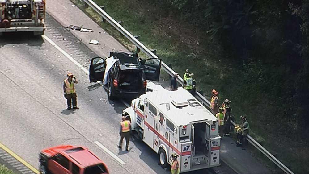 I-85 fatal crash