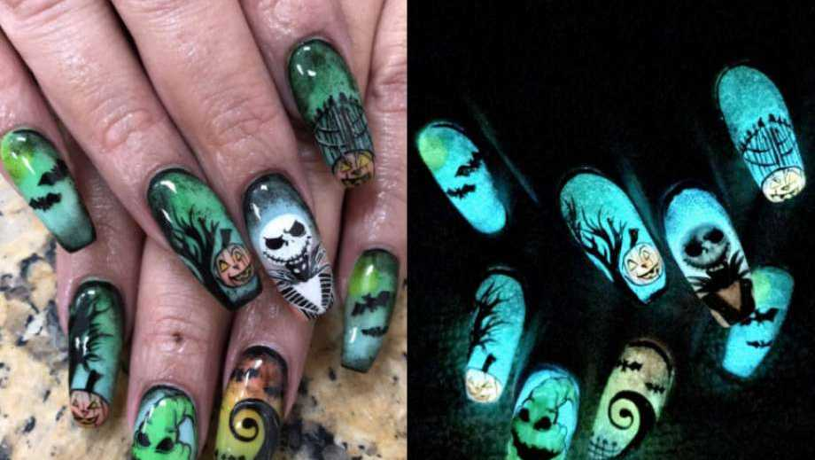 Over the past eight years, Nichole Herrera of Artistic Nails has been doing nails in Corpus Christi and her designs just might make you want to travel for a manicure.