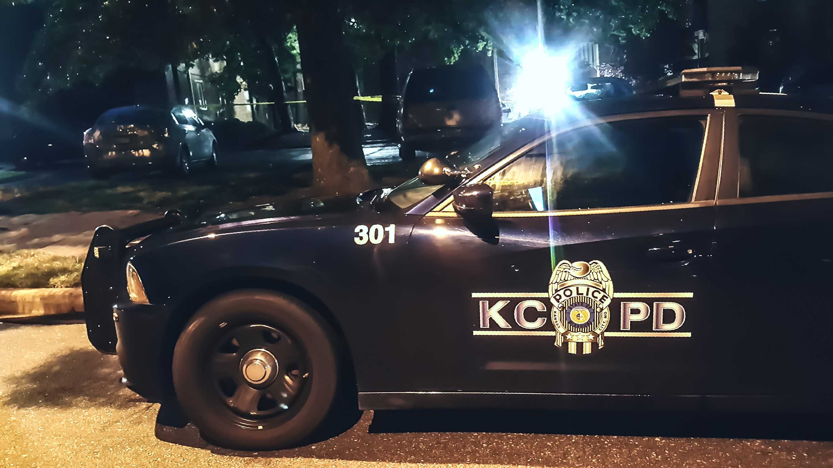 Boy under five years old reportedly shoots, kills himself in KCMO