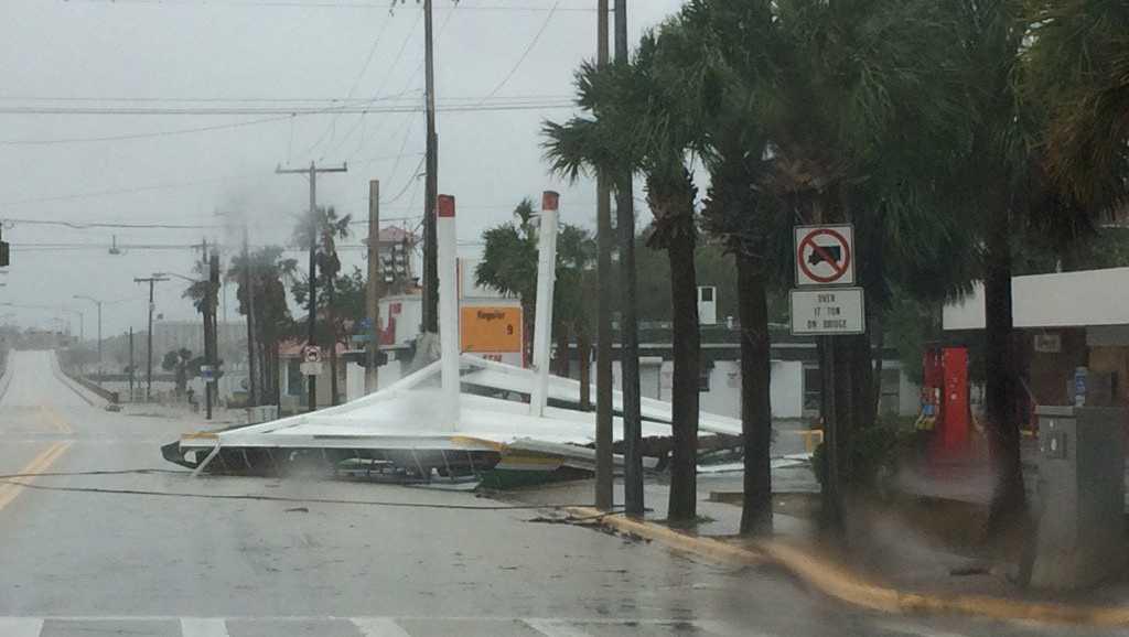 A!A in Daytona Beach