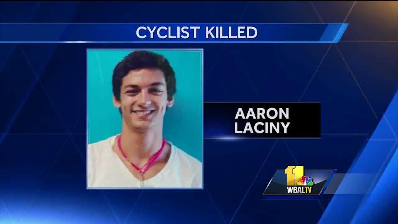 Aaron Michael Laciny
