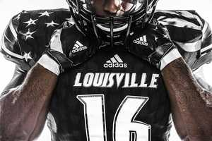 UofL, Adidas, Young Patriot pack