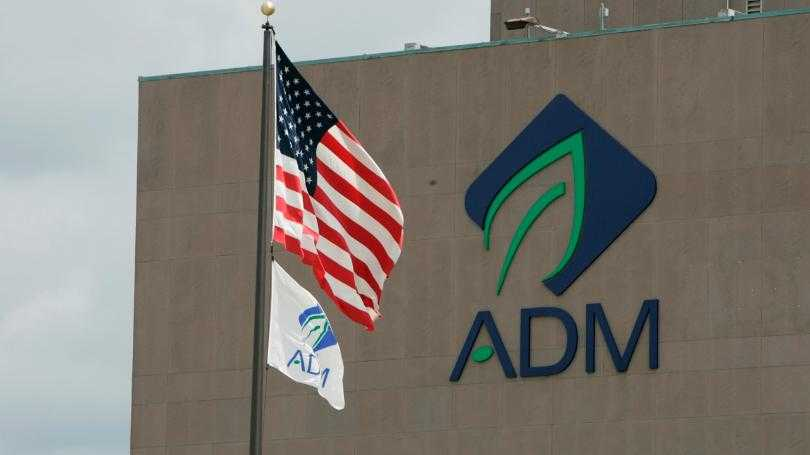The Archer Daniels Midland Co (ADM) Shares Sold by Gamco Investors INC