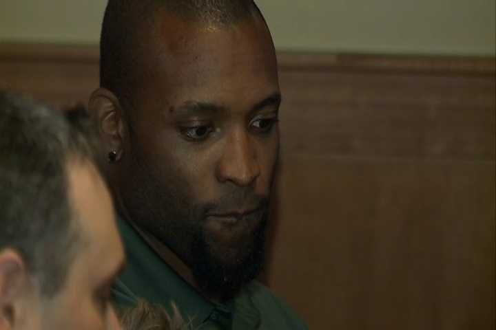 Ahman Green jailed on suspicion of child abuse