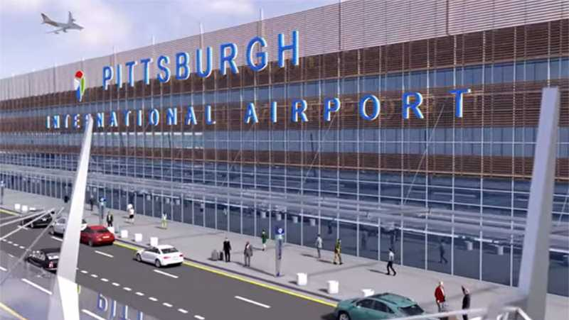 Master Plan To Modernize Pittsburgh International Airport