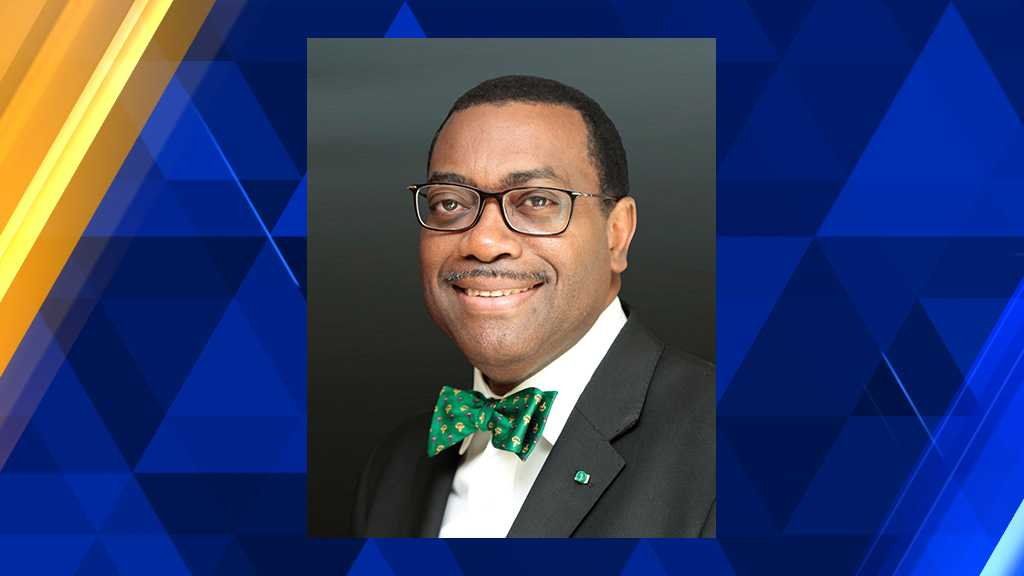 Why Adesina won 2017 World Food Prize Laureate
