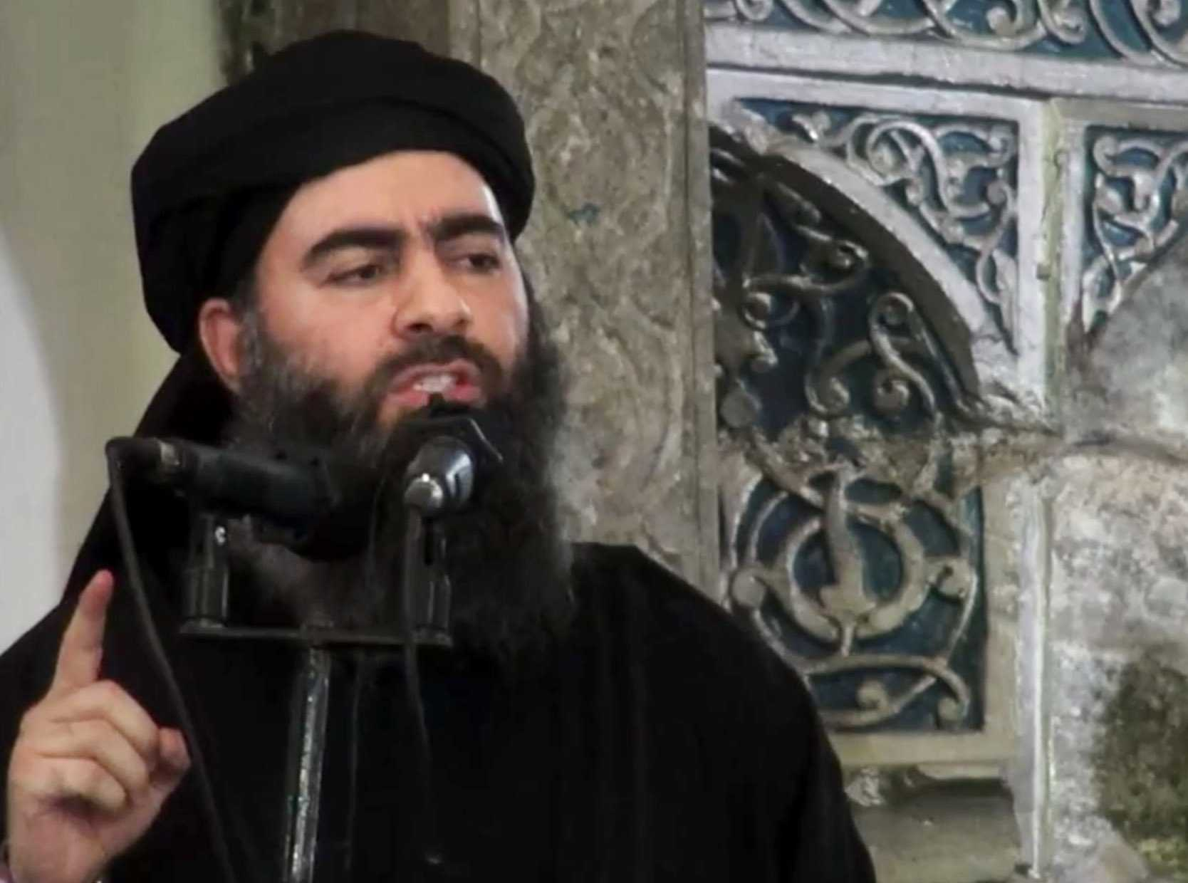 Russia's military says may have killed IS leader Baghdadi -agencies
