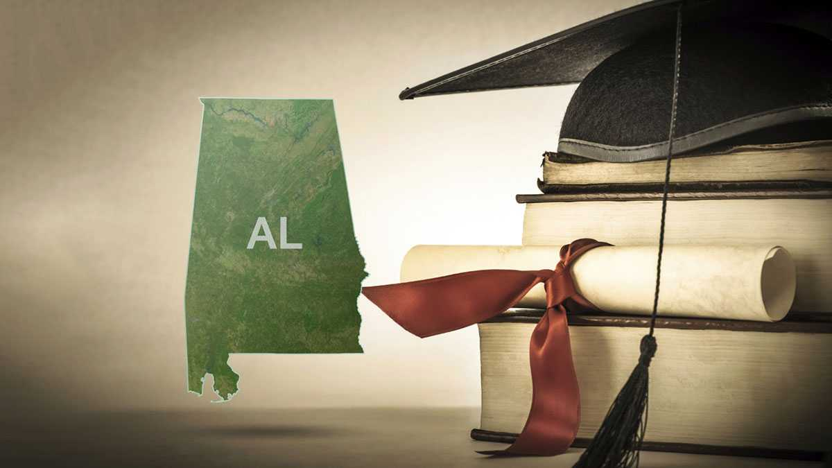 Alabama school agency releases wrong graduation rates