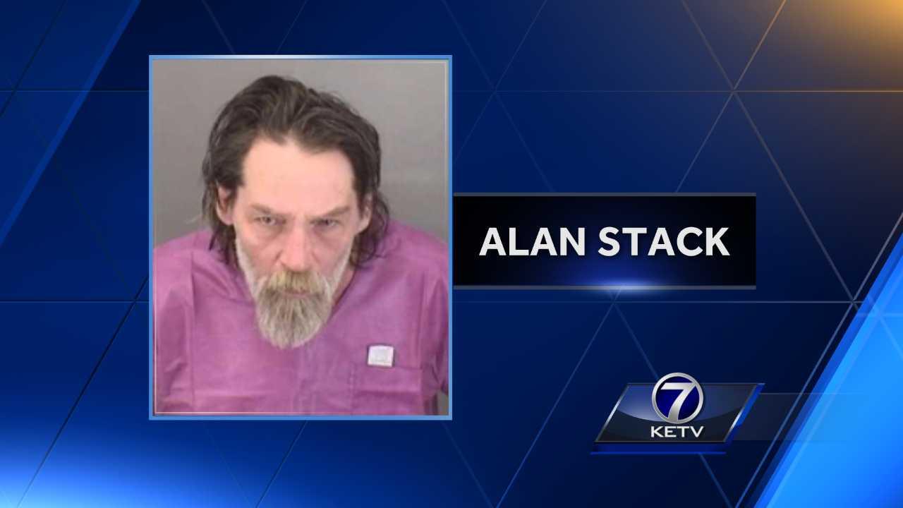 Alan Stack