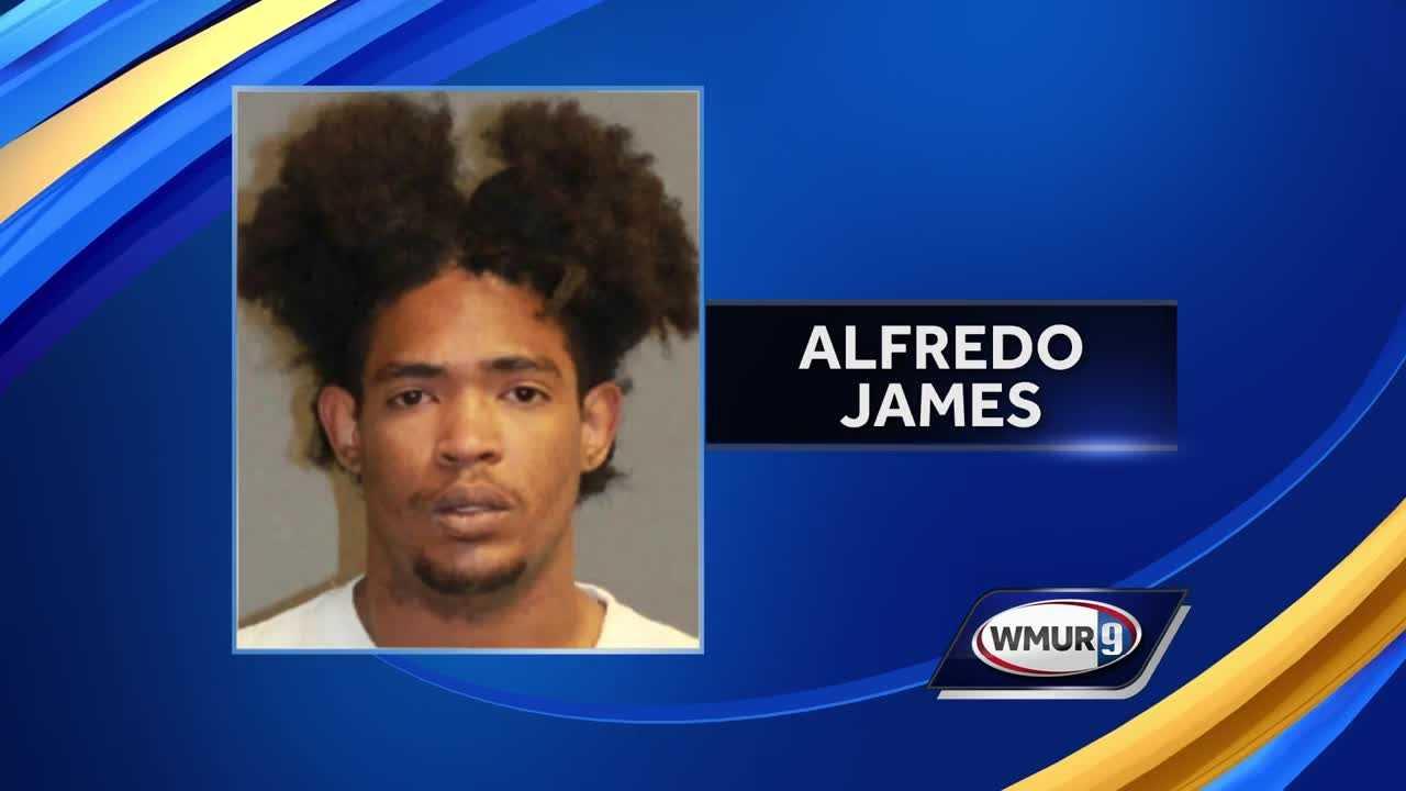 Alfredo James