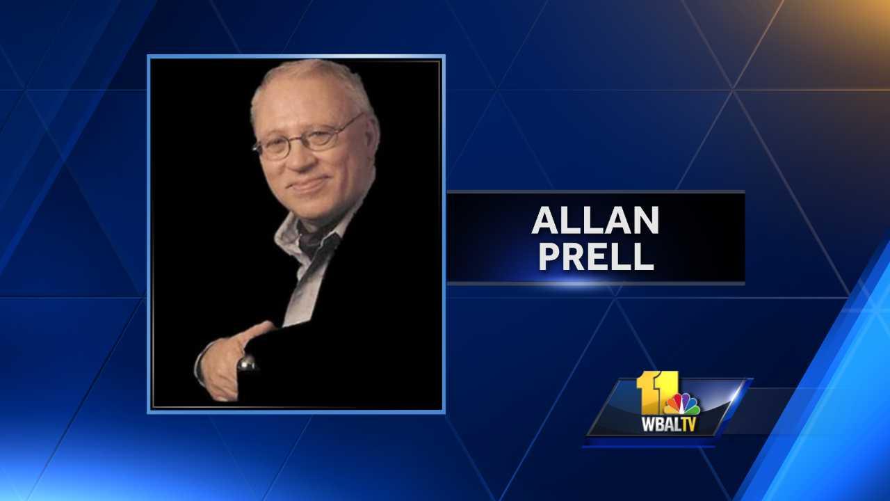 Allan Prell