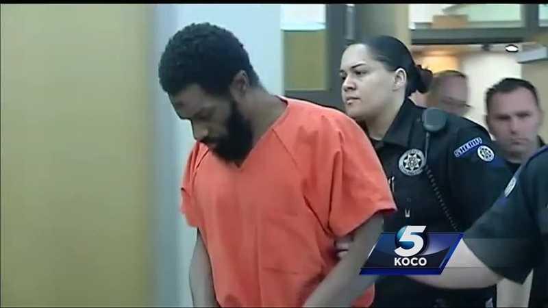 Jury recommends death penalty for Alton Nolen murder conviction - Oklahoma City news - NewsLocker