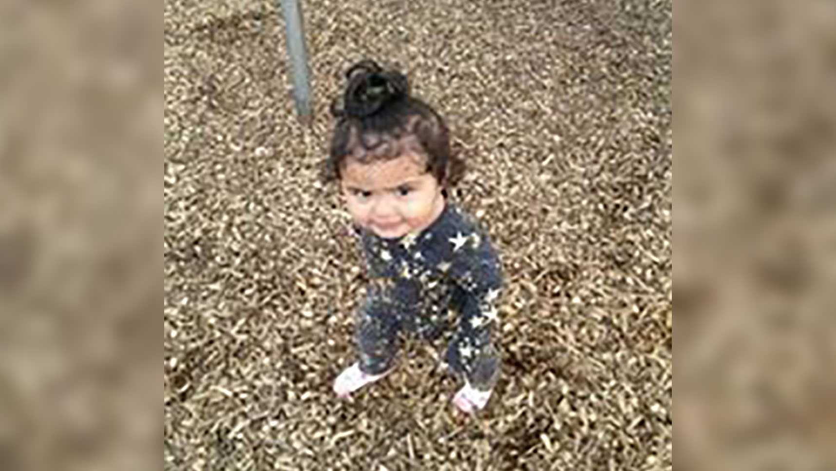 1-year-old Porterville girl, mother kidnapped, Amber alert issued