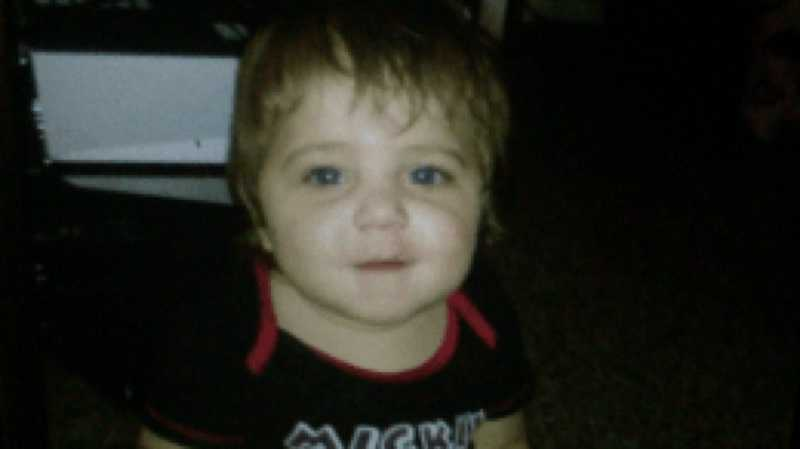 Police issue Amber Alert for Chicopee toddler