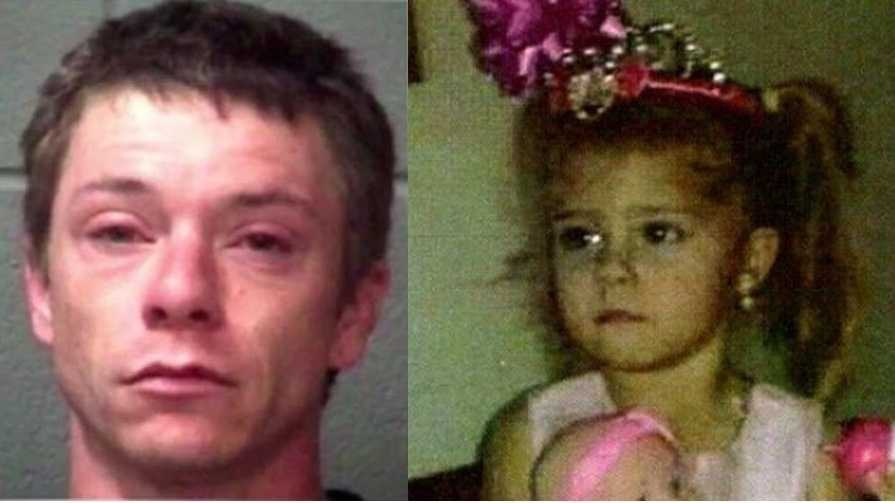 Mom's boyfriend arrested in missing Jacksonville toddler case