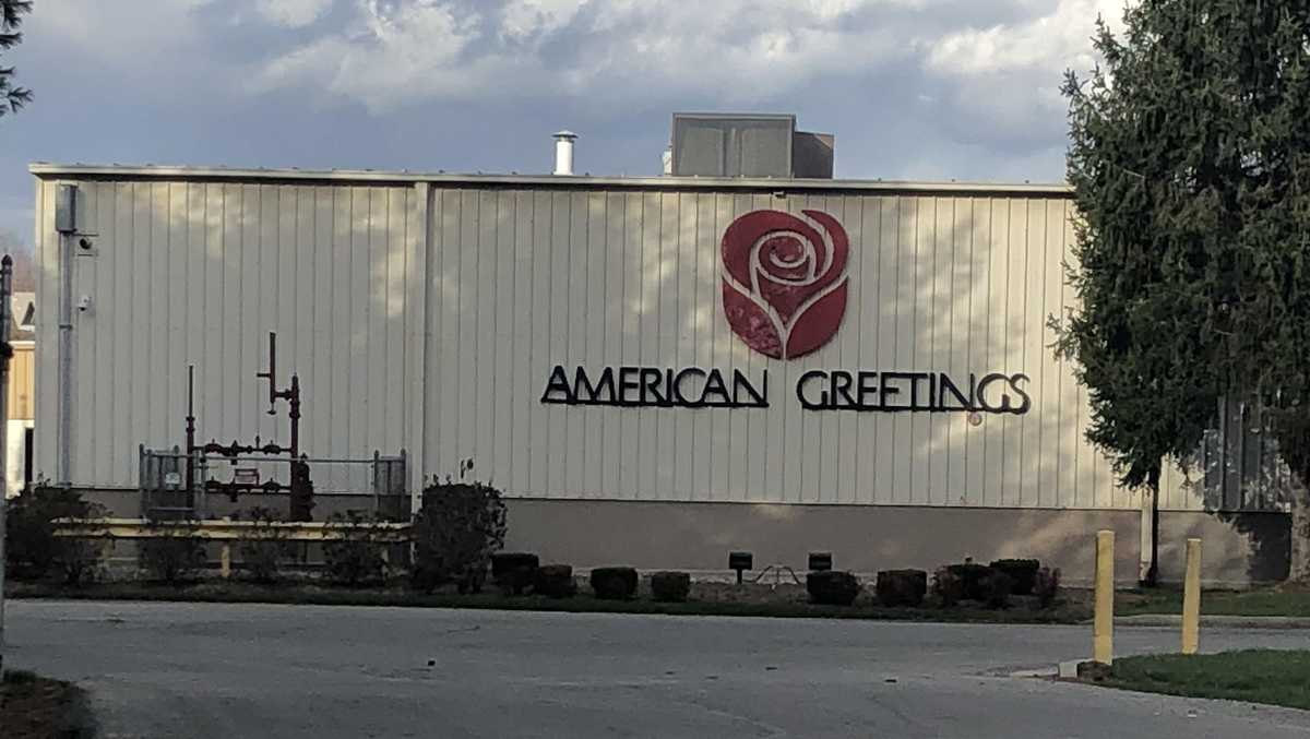American Greetings Bardstown Plant Scheduled To Close
