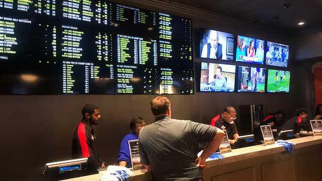 Trump Supreme Court Creates Legal Sports Betting Investment Bonanza
