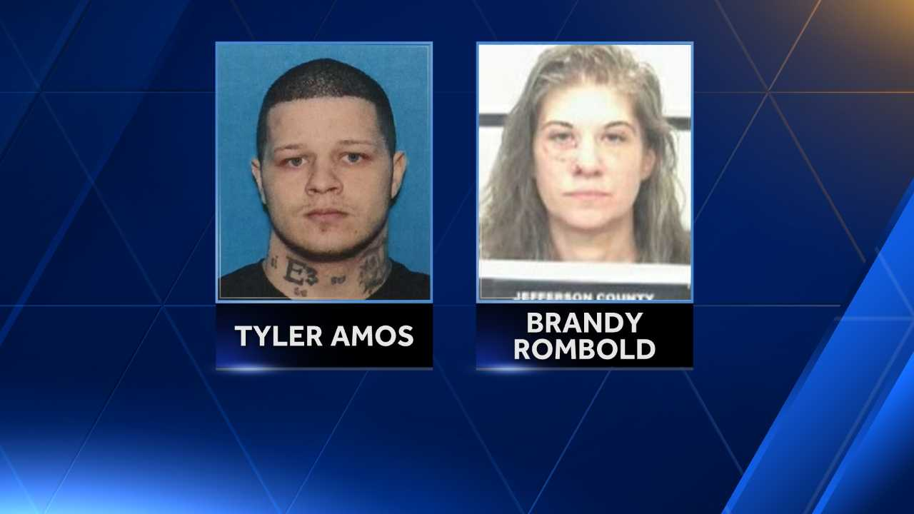 Third suspect sought in alleged Lawrence County robbery, assault