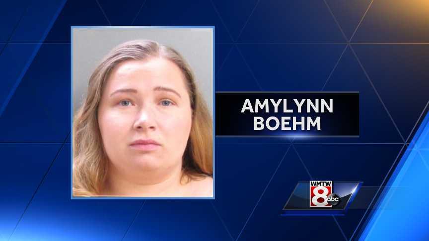 Amylynn Boehm
