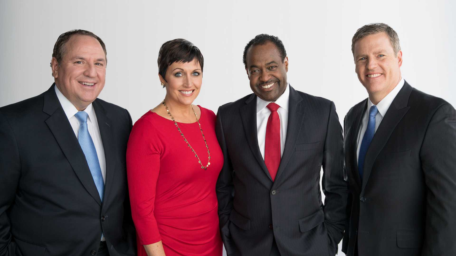 KMBC/KCWE Anchor Appearances
