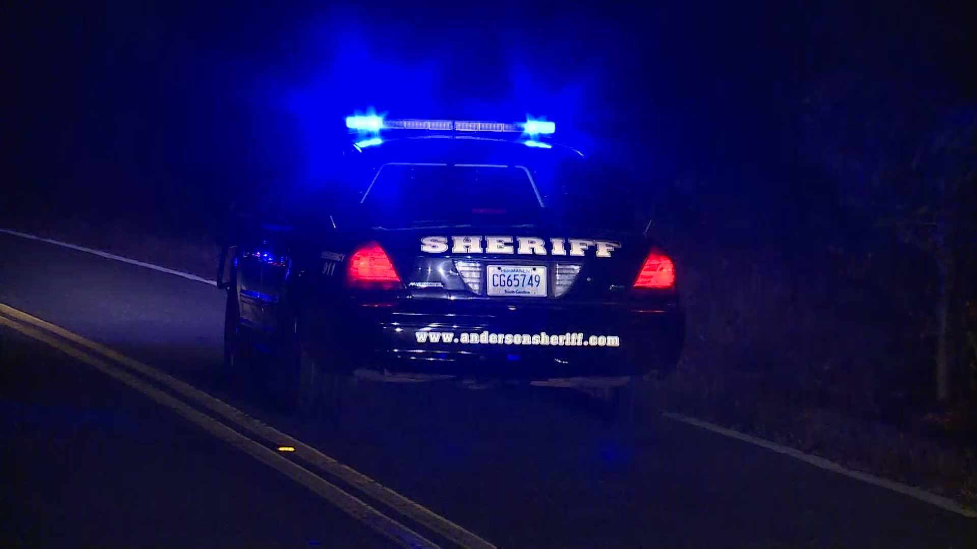 Deadly Stabbing on Old Denver Road in Anderson County