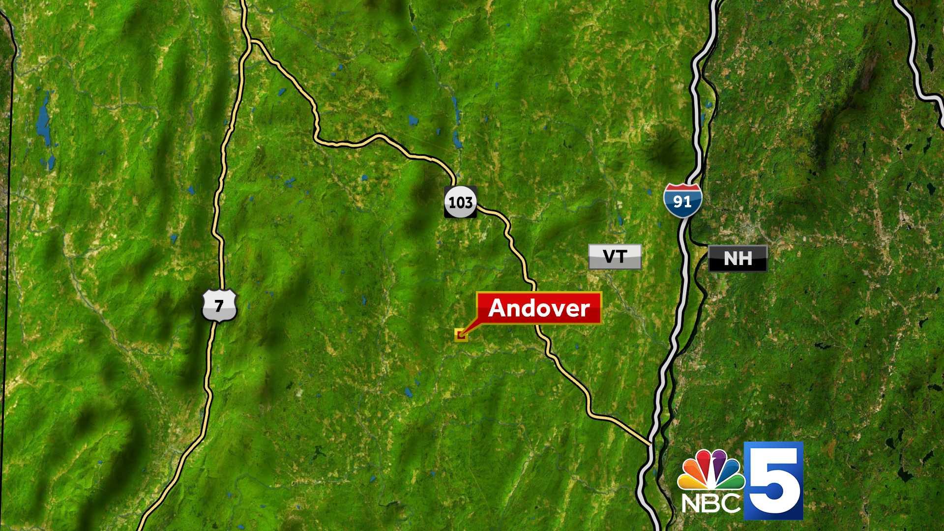 Andover, Vermont