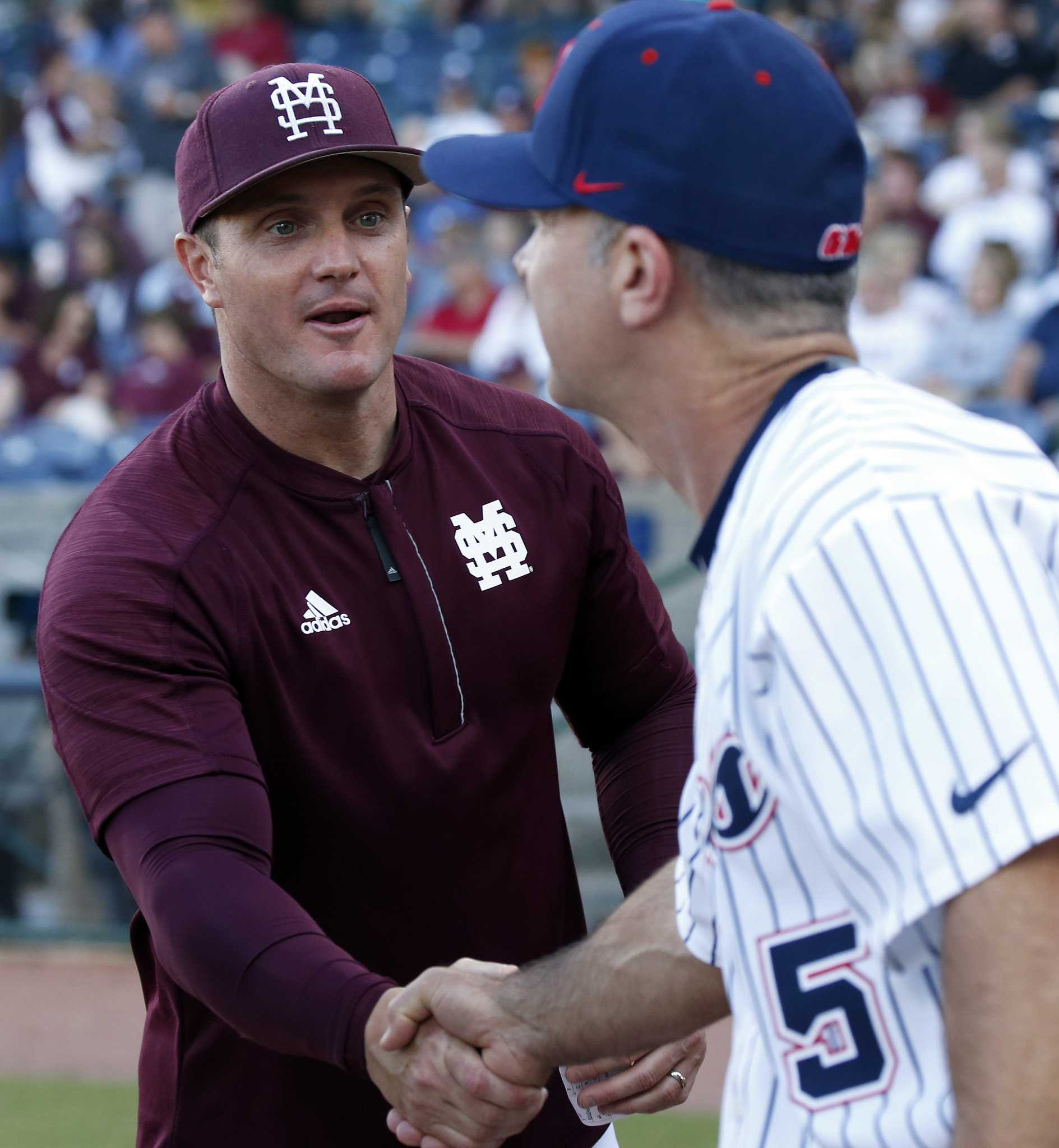 Andy Cannizaro resigns from Mississippi State, cites 'poor decisions'